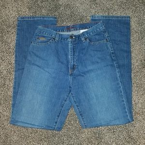 Eddie Bauer denim jeans size 10 tall